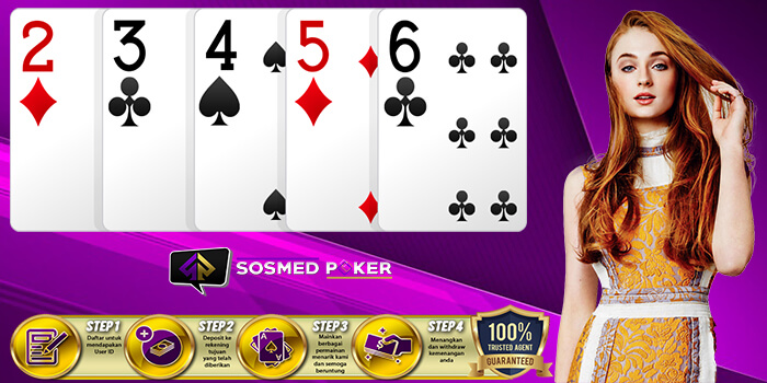 Trik Main Akun ID Pro Sosmed Poker Untuk Pemula Poker Online