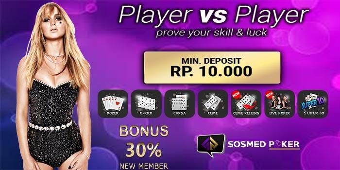 Panduan Main di Sosmed Poker Daftar Menggunakan ID Pro IDN Terpercaya