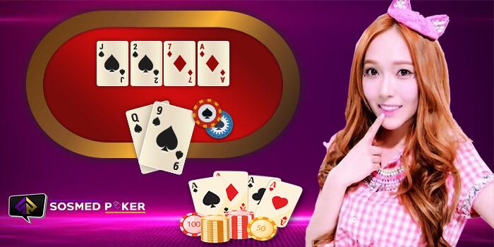 Game IDN Poker Mudah di Menangkan Menggunakan ID Pro Sosmed Poker
