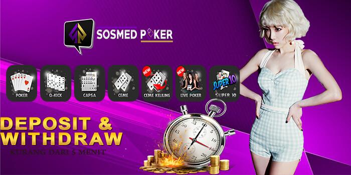Teknik Akurat Bermain Poker Situs Sosmed Poker Menggunakan Akun ID Pro