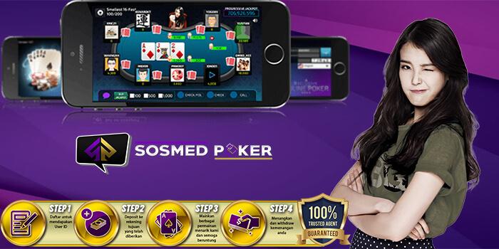 ID Pro Poker IDN