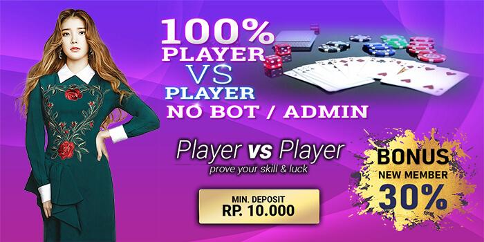 Syarat dan Ketentuan ID Pro Poker Situs Sosmed Poker