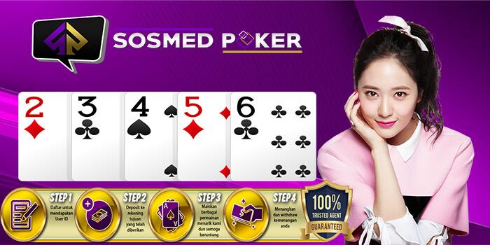 Cara Pemula Bermain Poker BlackJack di Situs Sosmed Poker Online