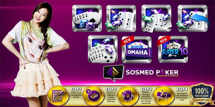 Kelebihan Akun ID Pro Situs Sosmed Poker Pada Permainan IDN