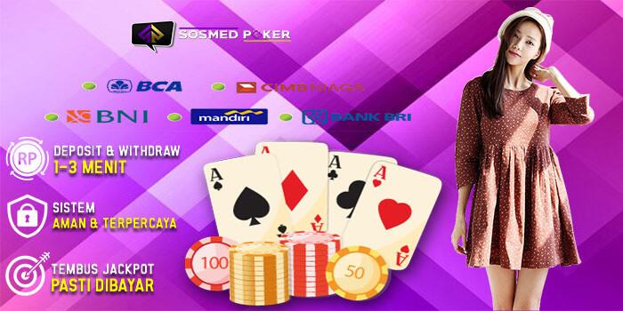 Cara Curang Memperoleh Kemenangan Dengan Menggunakan ID Pro Sosmed Poker