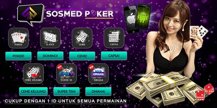 Kekurangan dan Kelebihan Akun ID Pro Sosmed Poker Online