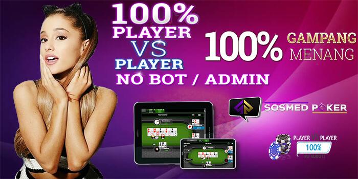 Manfaat Dan Kegunaan Akun ID Pro Poker Online Sosmedpoker