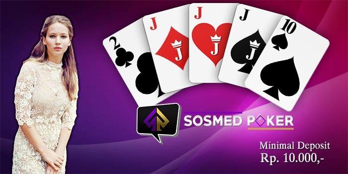 Jenis Akun ID Pro Yang Tersebar di Situs Online Menurut Sosmed Poker
