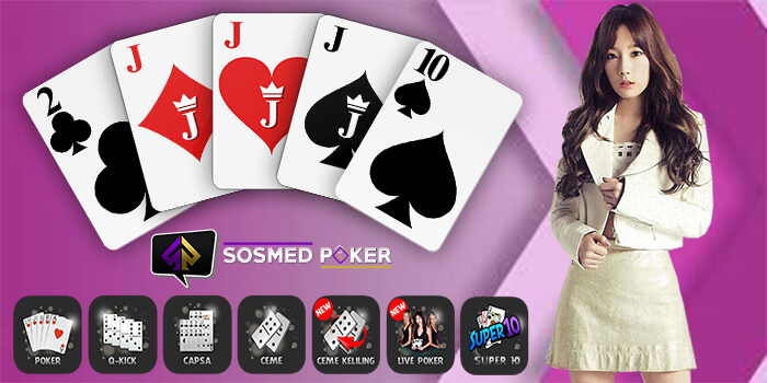 Akun ID Pro Sosmed Poker Keuntungan dan Kerugian Bermain di IDN Poker