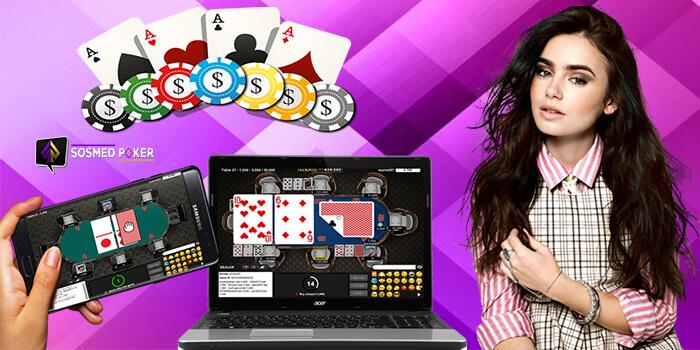 Mengatasi Mood Buruk Saat Main Poker ID Pro Sosmed Poker