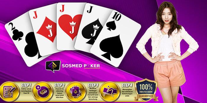 Tips dan Trik Menang Main Poker Online Akun ID Pro Sosmed Poker