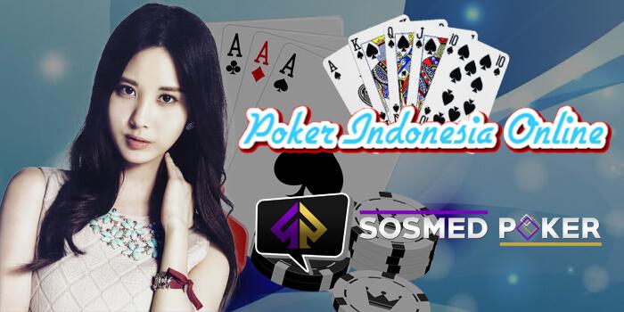 Keunggulan Main Poker Online Memakai ID Pro Sosmed Poker