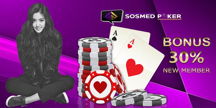 Cara Daftar IDN Poker ID Pro Sosmed Poker Agar Menang